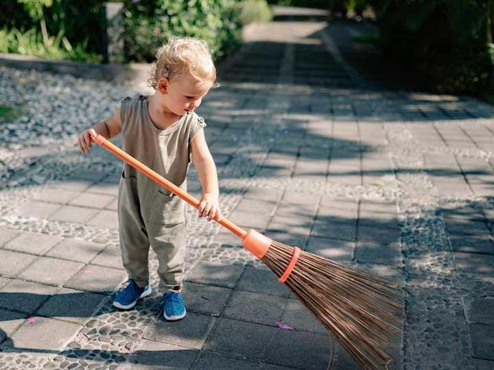 Hoe zorg je dat je tuin het hele jaar mooi is?