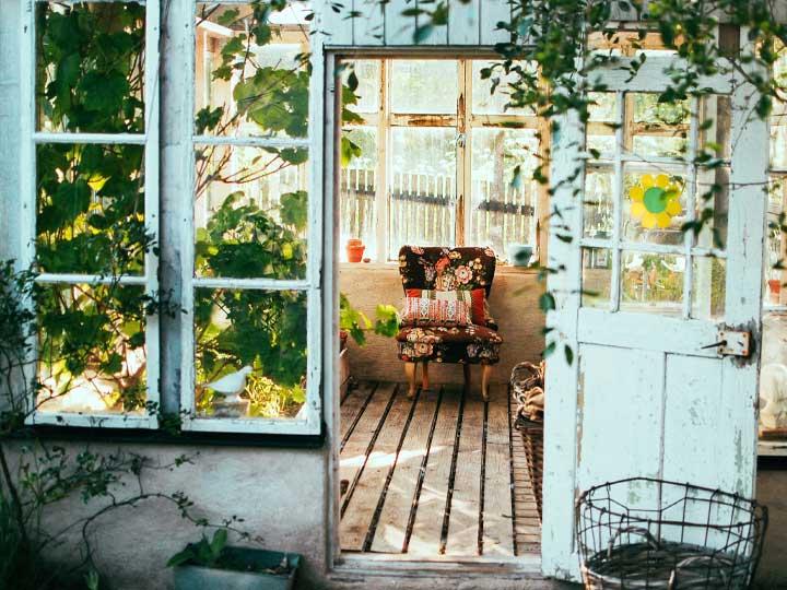 7 tips om je tuin een make-over te geven